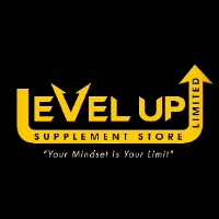 LevelUp Supplement Store