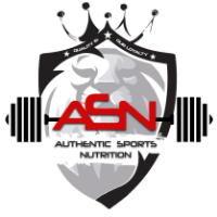 AUTHENTIC SPORTS NUTRITION