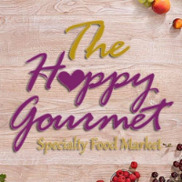 The Happy Gourmet